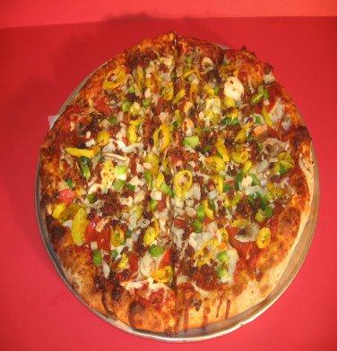 Mmmmm Pizza!