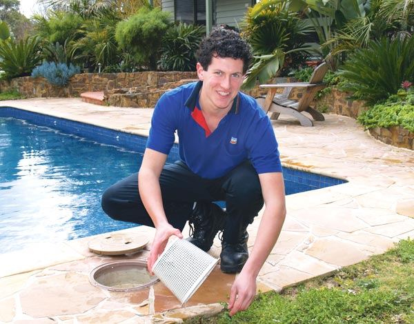 Pool Maintenance and Cleaning