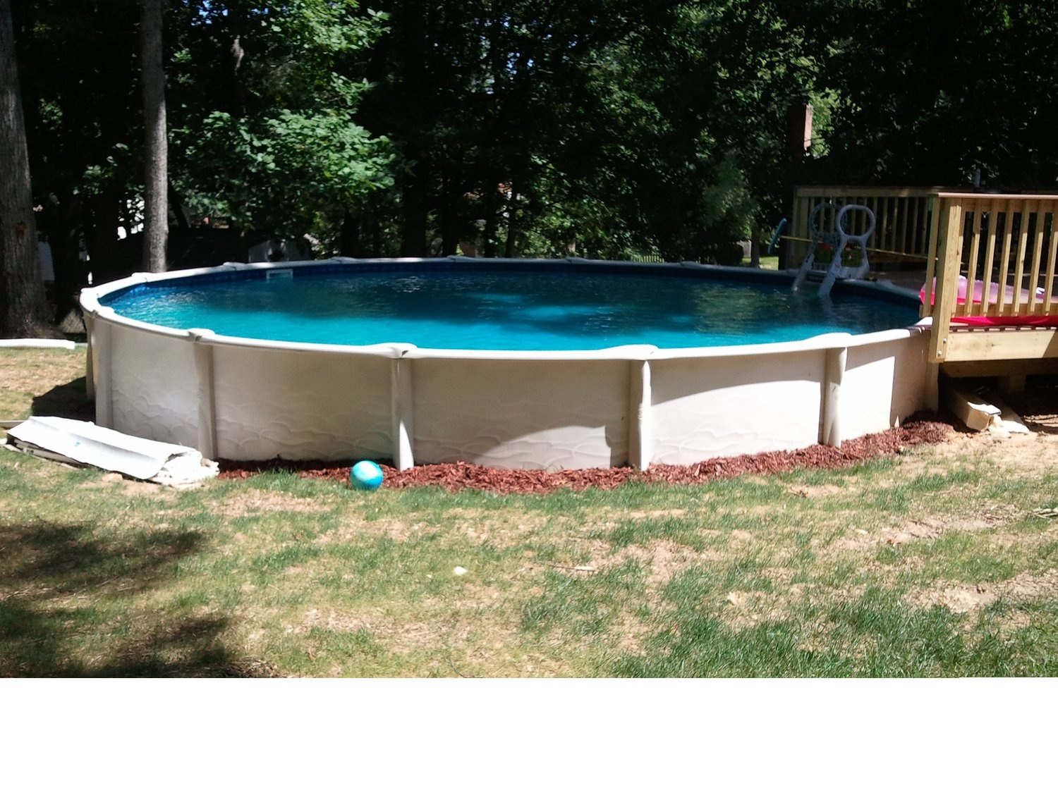 Swimming Pools - Altoona