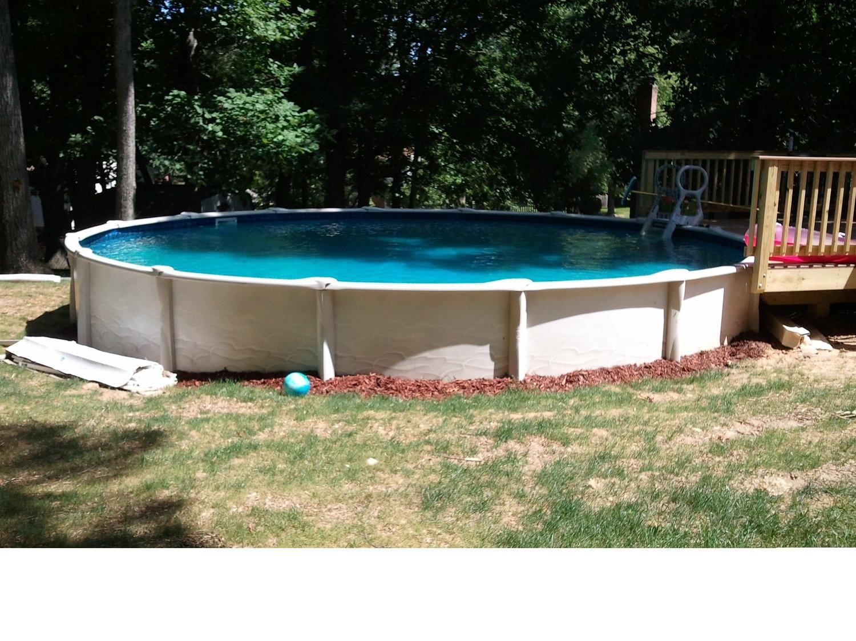 Swimming Pools - Altoona