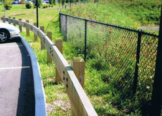 Commercial Fencing Pittsburgh