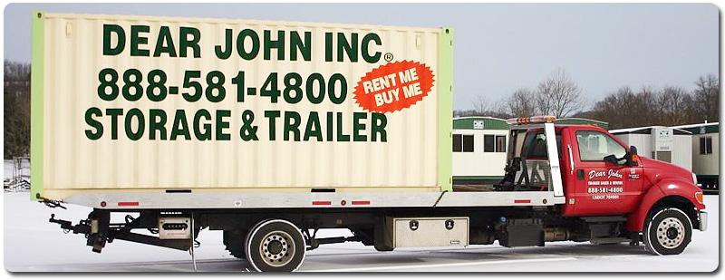 Gallery | Dear John Inc