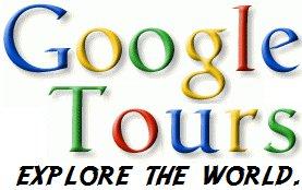 Google Tours