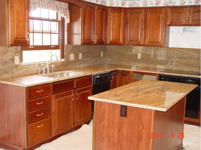 Lexmar - Kitchen Counters