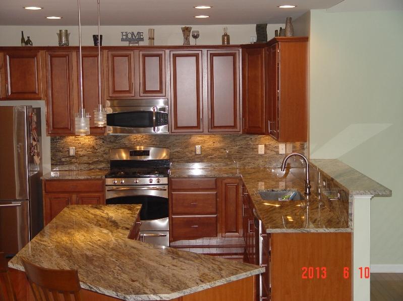 Lexmar - Kitchen Counters