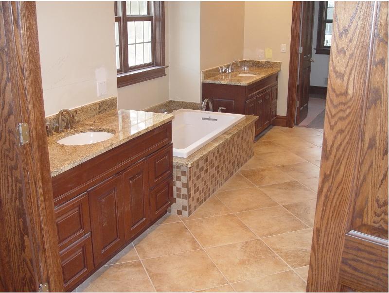 Lexmar - Bathroom Surfaces