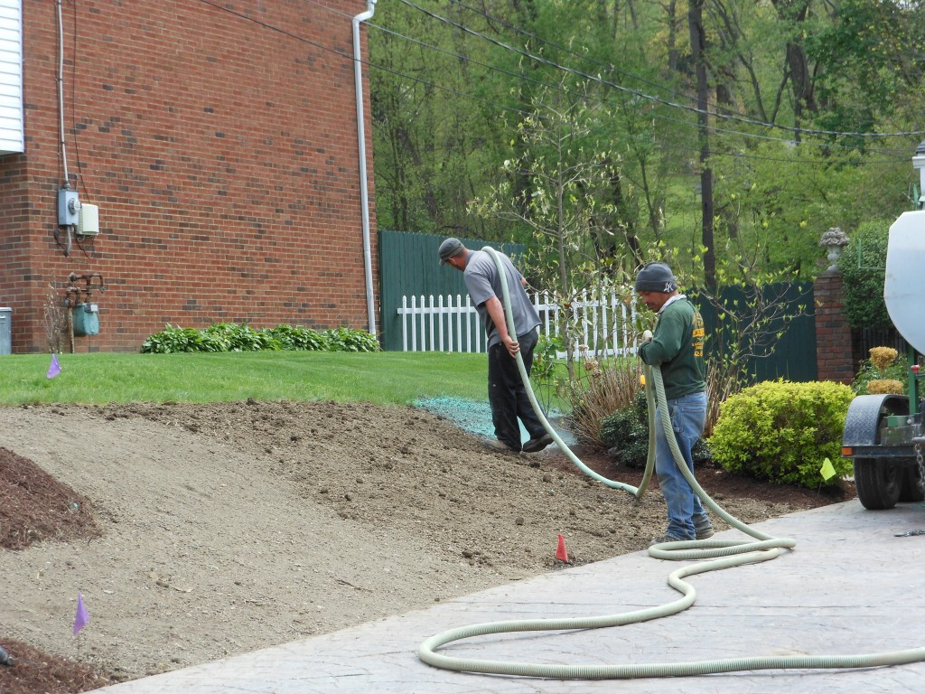 Lawn Repair and Replacement Pittsburgh