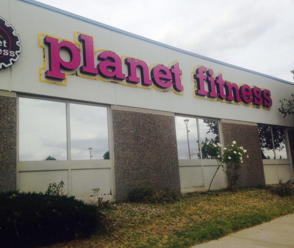 Planet Fitness Rio Rancho