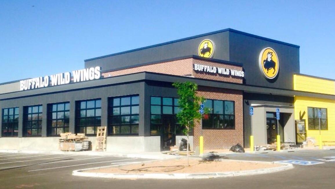 Buffalo Wild Wings Los Lunas