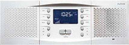 NuTone, Radio Intercom Systems Master Units