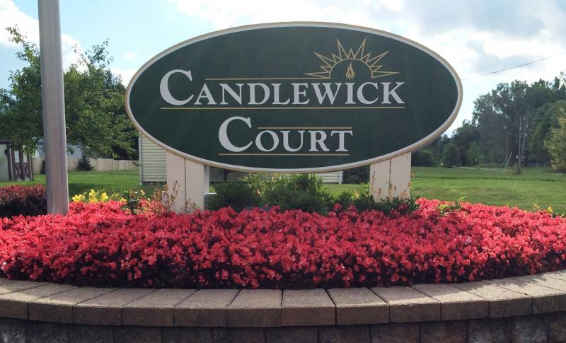 Candlewick Court
