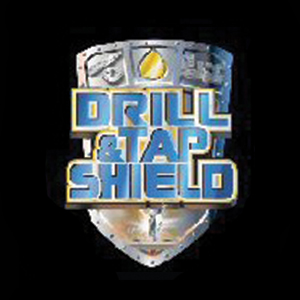 Drill and Tap Shield