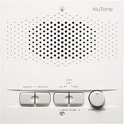 NuTone Outdoor Speakers Pittsburgh