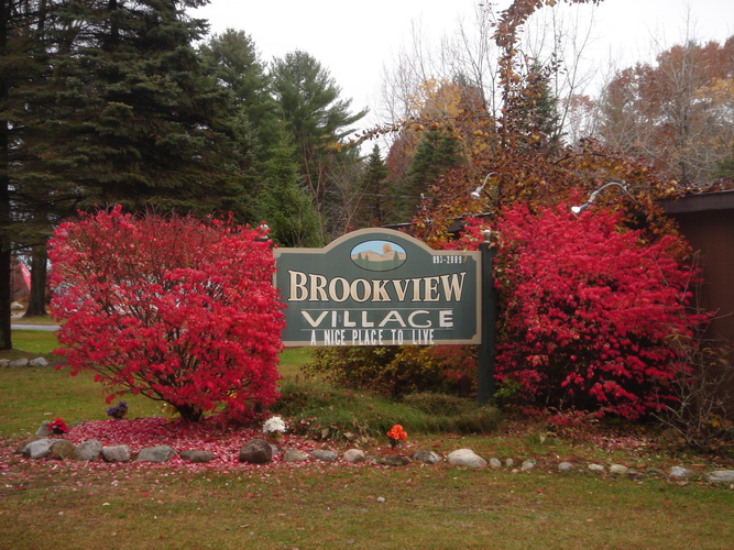 Brookview Village