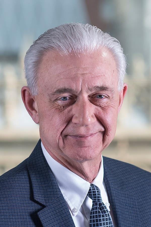 JAMES V. BENDER