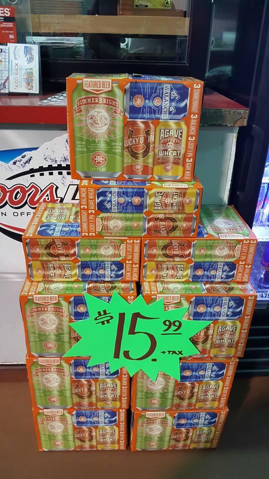 Beer 02