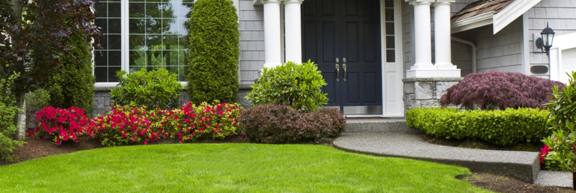 Landscaping Services North Hills