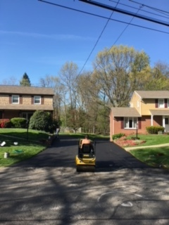 Residential Paving Pittsburgh