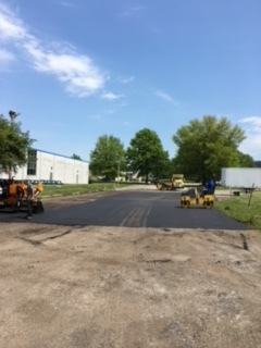Asphalt Paving Pittsburgh