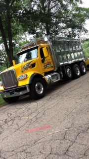 Commercial Paving Pittsburgh