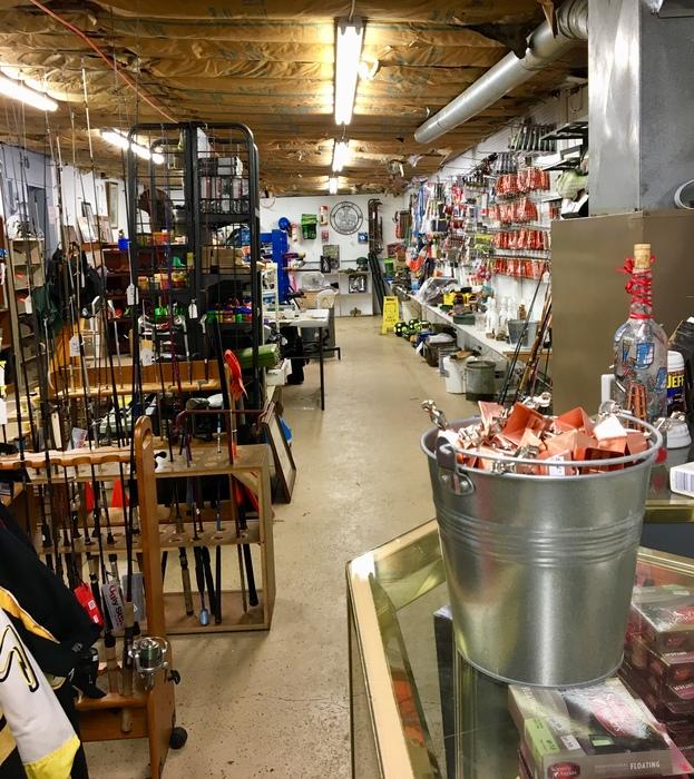 Fishing & Sporting Goods