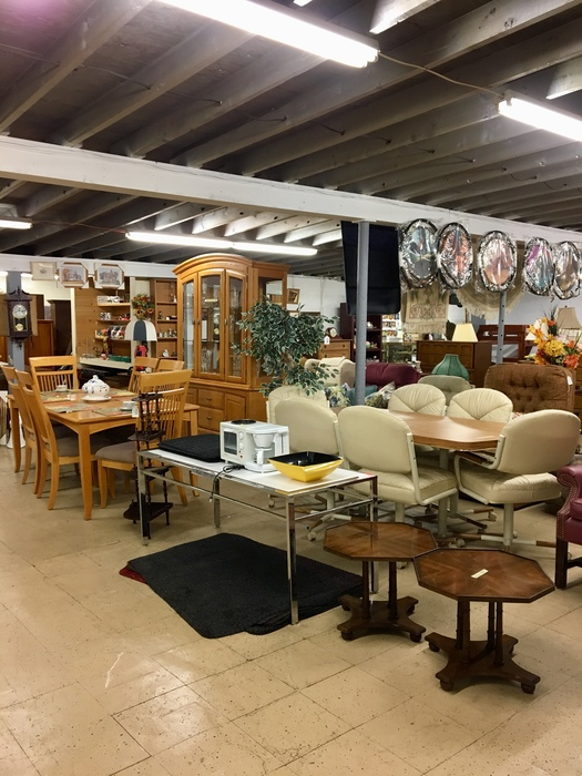 New & Used Furniture