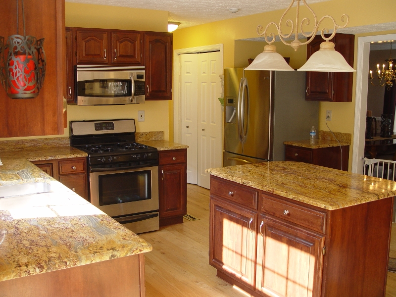 Granite Countertops Pittsburgh