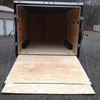 Monthly Storage Trailers Pittsburgh