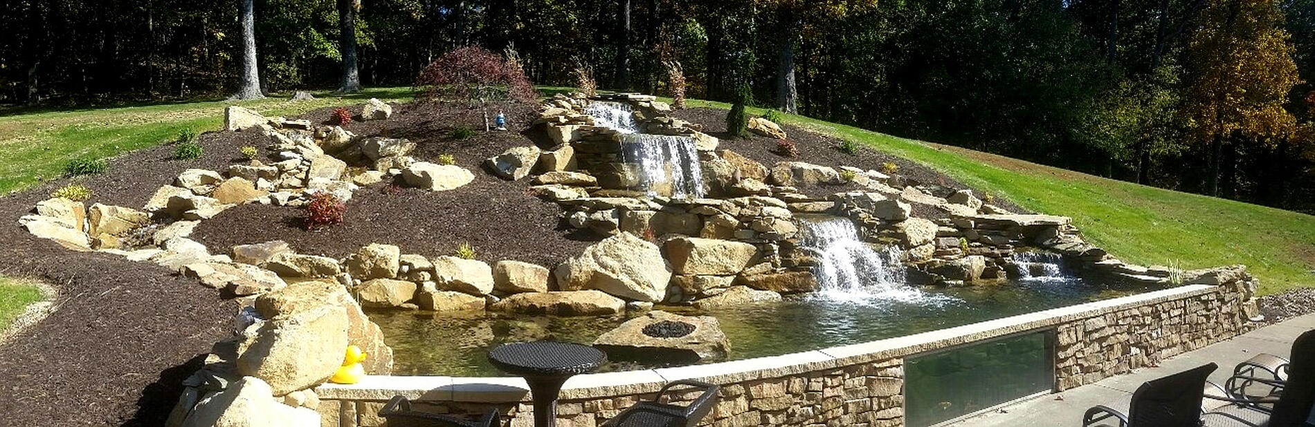 Commerical Landscaping Pittsburgh