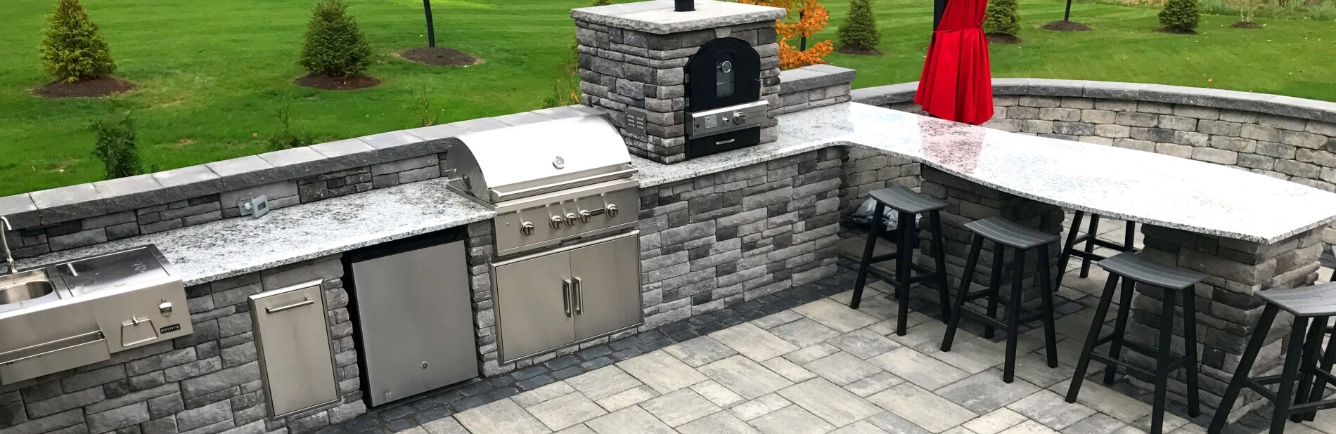 Landscaping Contractor Pittsburgh