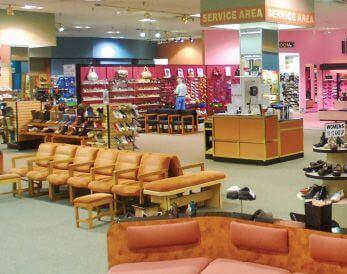 Shopping Trips Mercer County