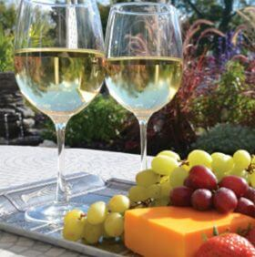 Wineries Mercer County