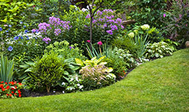 Commercial Landscaping Pittsburgh