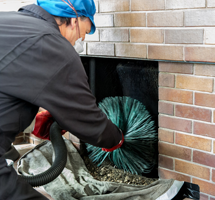 Chimney Sweep Pittsburgh