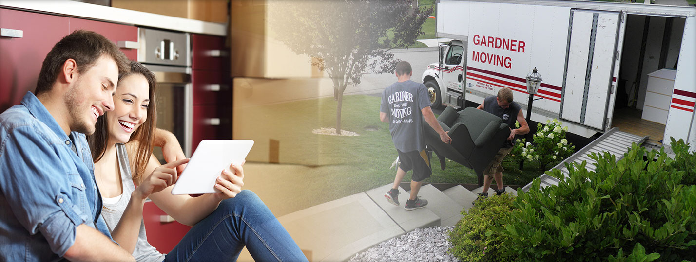 Moving Companies Pittsburgh