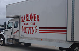 Local Movers Pittsburgh