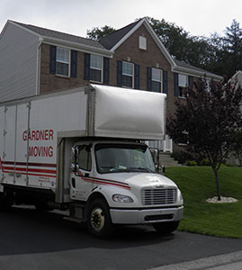 Residential Moving Companies Pittsburgh