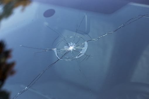 Chipped Windshield Repair Pittsburgh