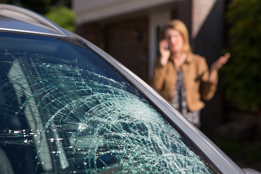 Windshield Replacement Pittsburgh