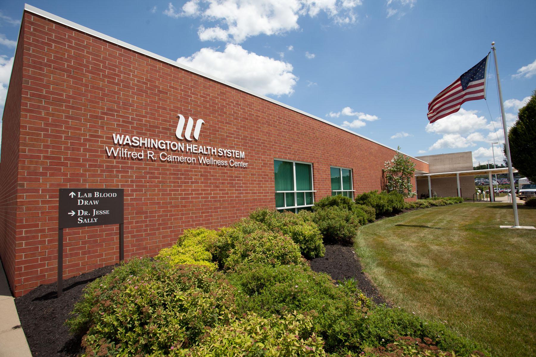 Wellness Center Washington