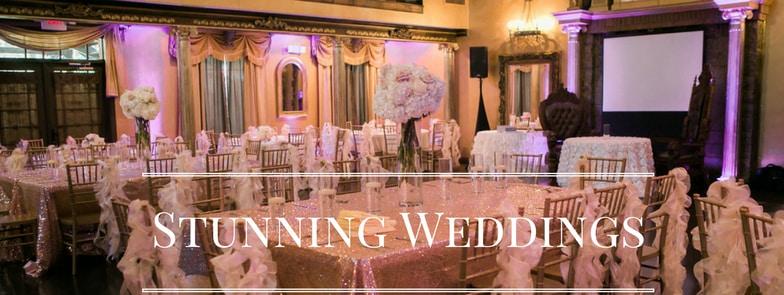 Wedding Planning Pittsburgh