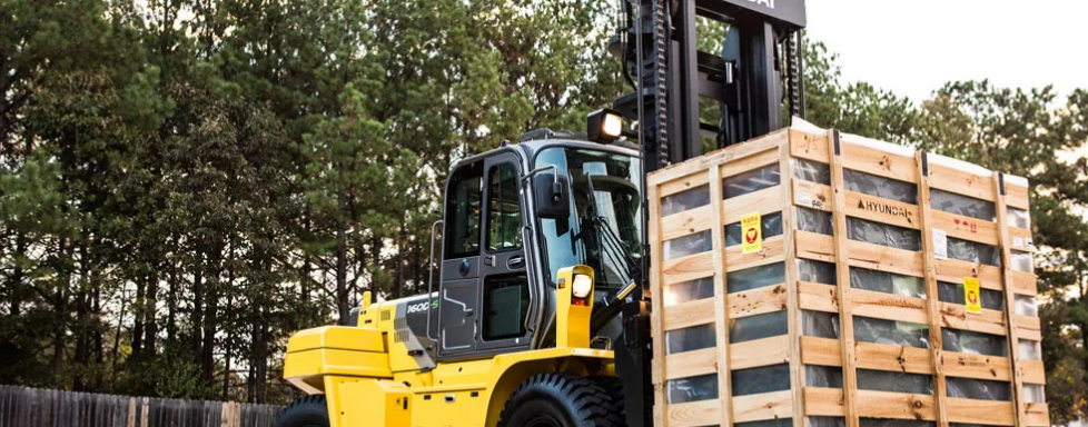 New Forklifts for Sale Pittsburgh