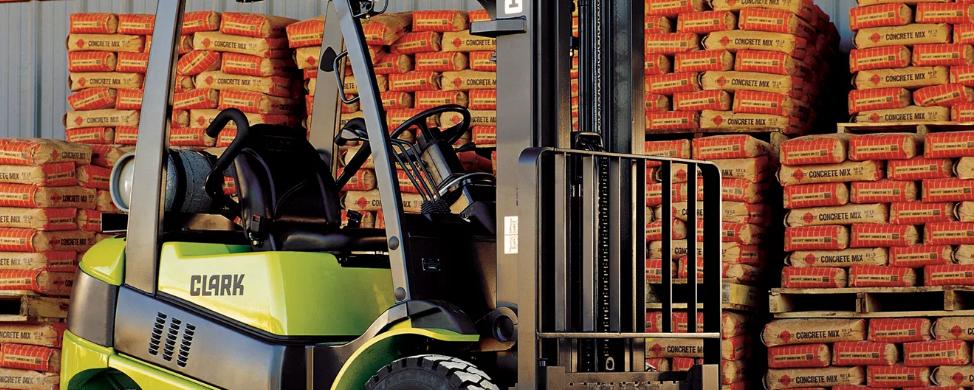 Pallet Truck Rental Pittsburgh