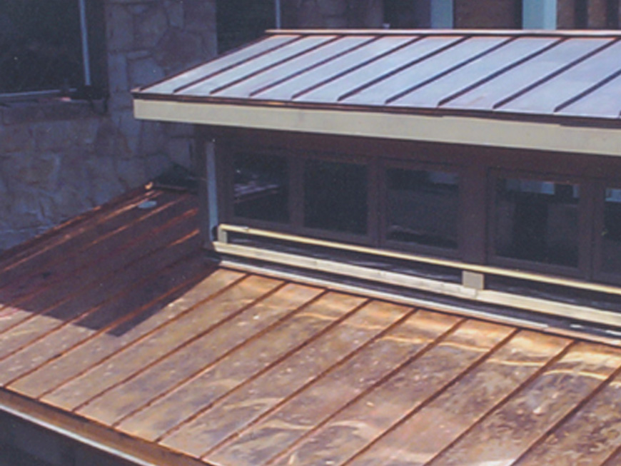 Roof Contracting Pittsburgh
