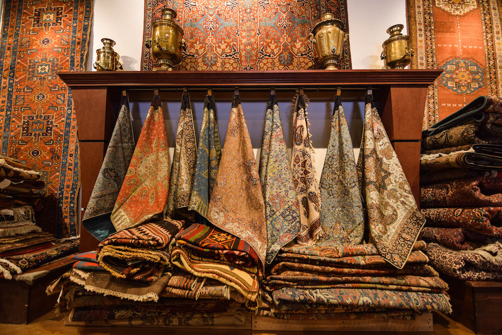 Sell Rugs Pittsburgh