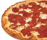 Ultimate Pepperoni Feast