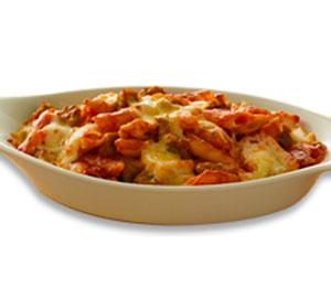 Italian Sausage Marinara