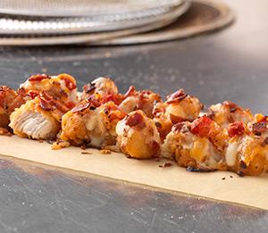 Specialty Chicken - Crispy Bacon & Tomato