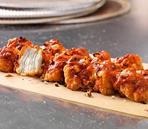 Specialty Chicken - Classic Hot Buffalo