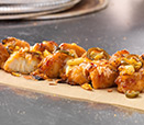 Specialty Chicken - Spicy Jalapeno - Pineapple
